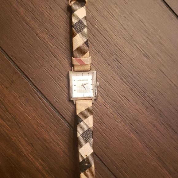 Burberry Accessories - Watch